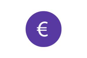 Betaling vooraf: tip van de maand