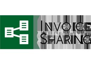 invoicesharing - een van de partners van INCONTO